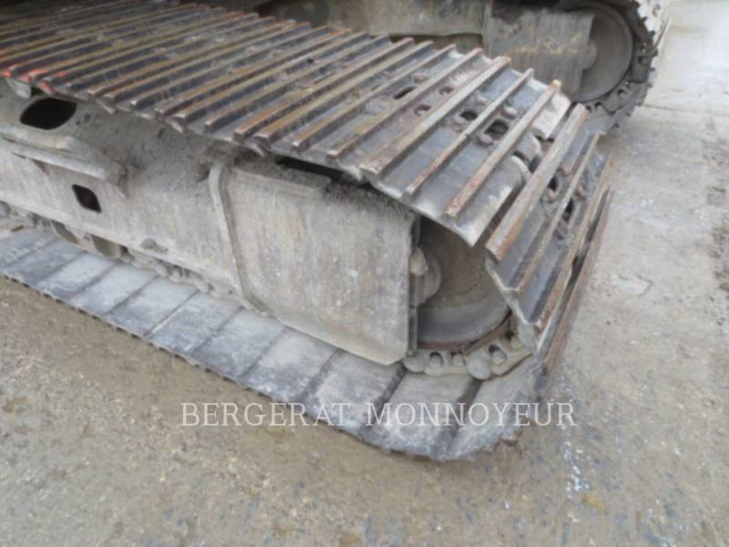 VOLVO CONSTRUCTION EQUIPMENT TRACK EXCAVATORS EC210BLC equipment  photo 13