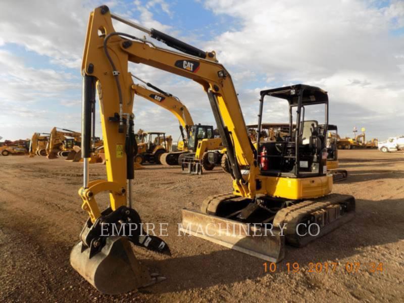 CATERPILLAR TRACK EXCAVATORS 305.5E2CRT equipment  photo 4