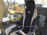 CATERPILLAR KETTEN-HYDRAULIKBAGGER 316EL equipment  photo 16
