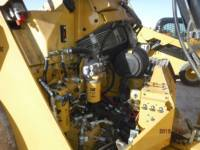 CATERPILLAR VIBRATORY DOUBLE DRUM ASPHALT CB64 equipment  photo 9
