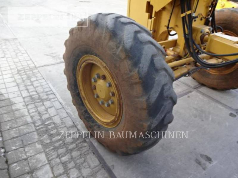 CATERPILLAR MOTORGRADER 120M equipment  photo 24