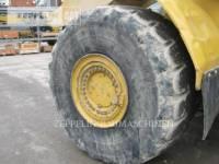 CATERPILLAR RADLADER/INDUSTRIE-RADLADER 980K equipment  photo 10