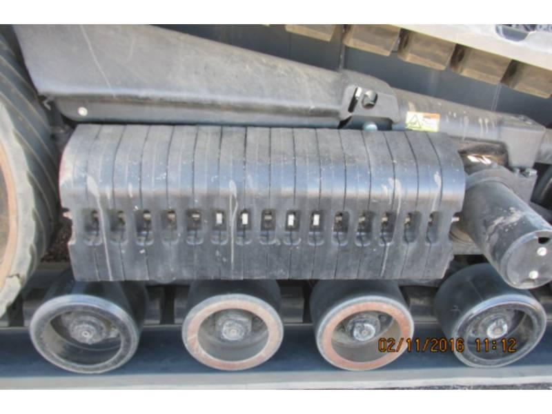 AGCO-CHALLENGER TRATTORI AGRICOLI MT855C equipment  photo 15