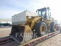 CATERPILLAR WHEEL LOADERS/INTEGRATED TOOLCARRIERS 928 G equipment  photo 2
