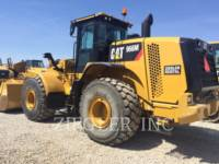 CATERPILLAR MINING WHEEL LOADER 966M equipment  photo 4