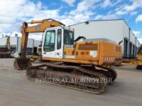 LIEBHERR PELLES SUR CHAINES R912 equipment  photo 5