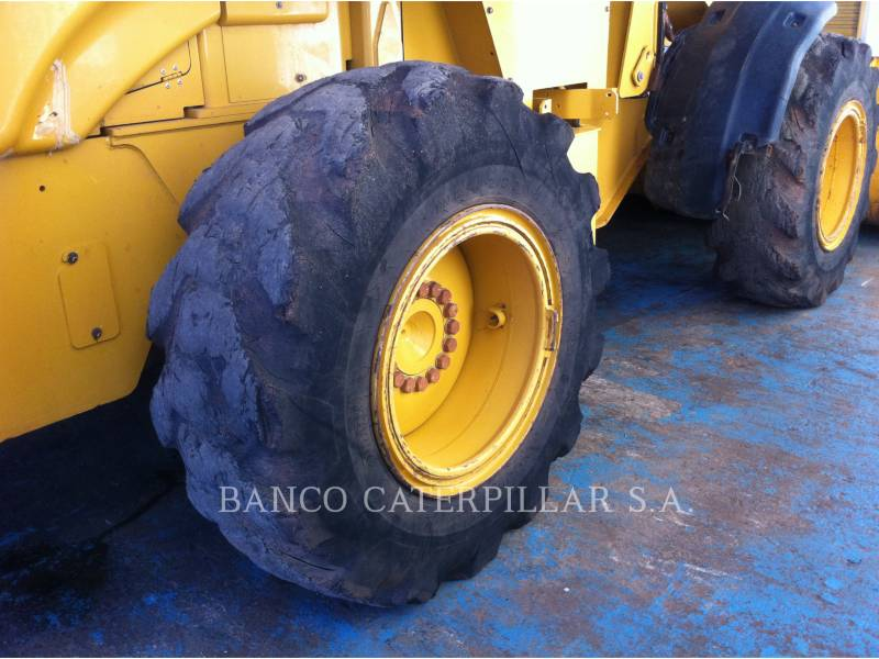CATERPILLAR WHEEL LOADERS/INTEGRATED TOOLCARRIERS 924HZ equipment  photo 12
