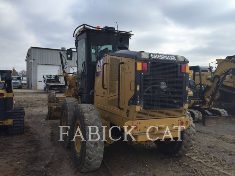 CATERPILLAR MOTORGRADER 12M equipment  photo 4