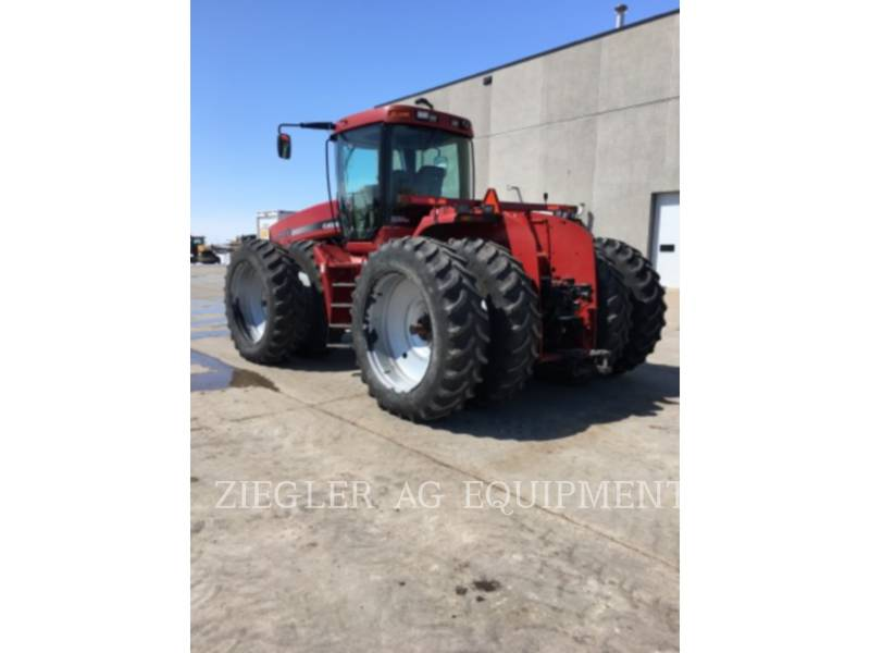 CASE/NEW HOLLAND AG TRACTORS STX325 equipment  photo 3