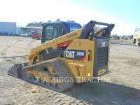 CATERPILLAR CHARGEURS TOUT TERRAIN 289D AH equipment  photo 3