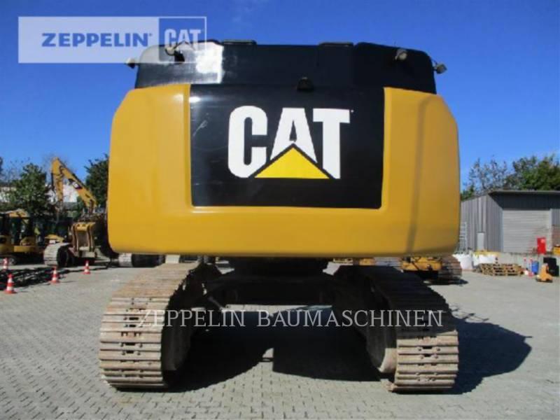 CATERPILLAR PELLES SUR CHAINES 349EL equipment  photo 5