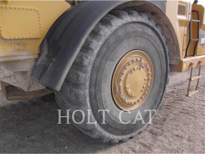 CATERPILLAR WHEEL TRACTOR SCRAPERS 621H equipment  photo 7