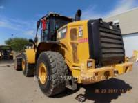 CATERPILLAR WHEEL LOADERS/INTEGRATED TOOLCARRIERS 966M FC equipment  photo 3