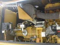CATERPILLAR PELLES SUR PNEUS M322D equipment  photo 16