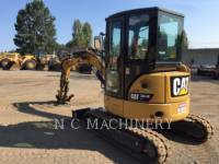 CATERPILLAR トラック油圧ショベル 303.5ECR equipment  photo 5