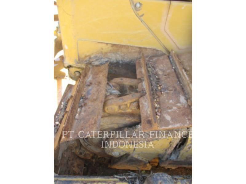 CATERPILLAR TRACTORES DE CADENAS D6RXL equipment  photo 11