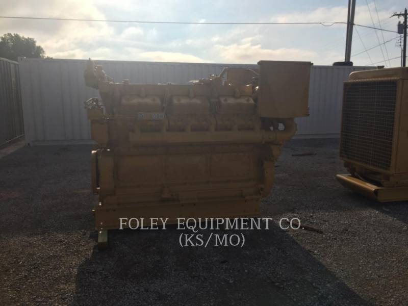 CATERPILLAR INDUSTRIAL D398BIN equipment  photo 2