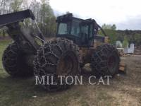 CATERPILLAR FORESTAL - ARRASTRADOR DE TRONCOS 545C equipment  photo 1