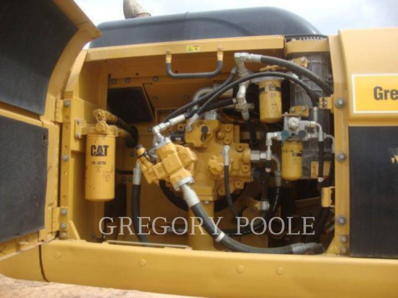 CATERPILLAR TRACK EXCAVATORS 336D equipment  photo 15