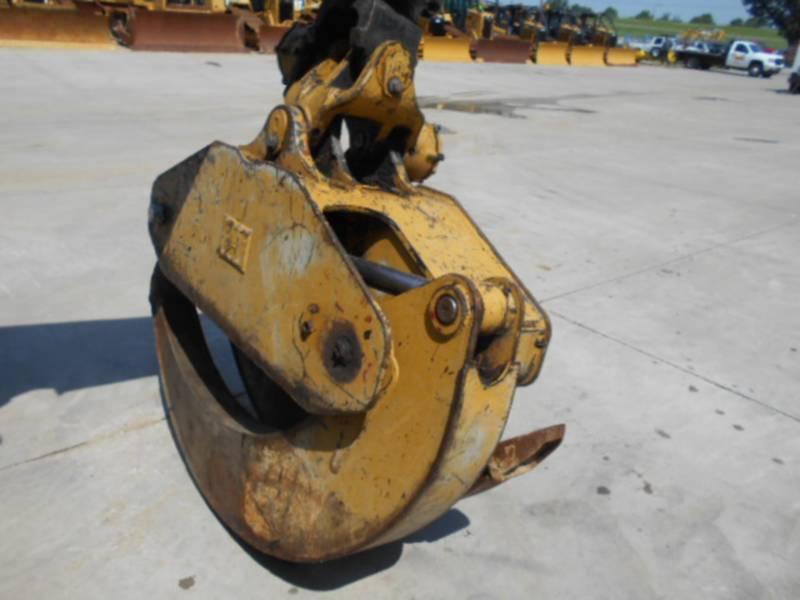 CATERPILLAR FORESTAL - ARRASTRADOR DE TRONCOS 535C equipment  photo 11