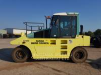 Equipment photo AMMANN-DUOMAT AP240 COMPACTEURS SUR PNEUS 1