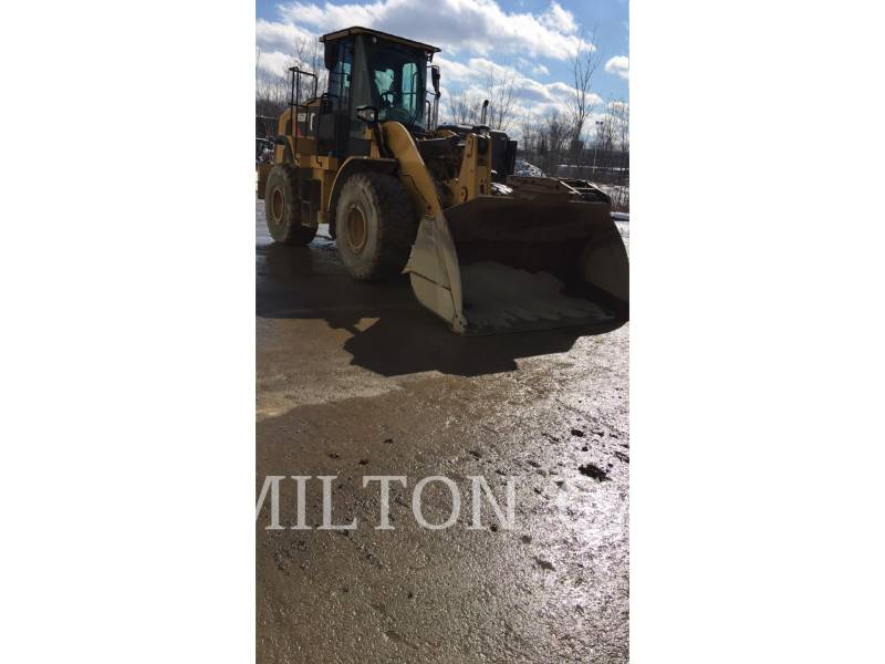 CATERPILLAR WHEEL LOADERS/INTEGRATED TOOLCARRIERS 950M 3V equipment  photo 2