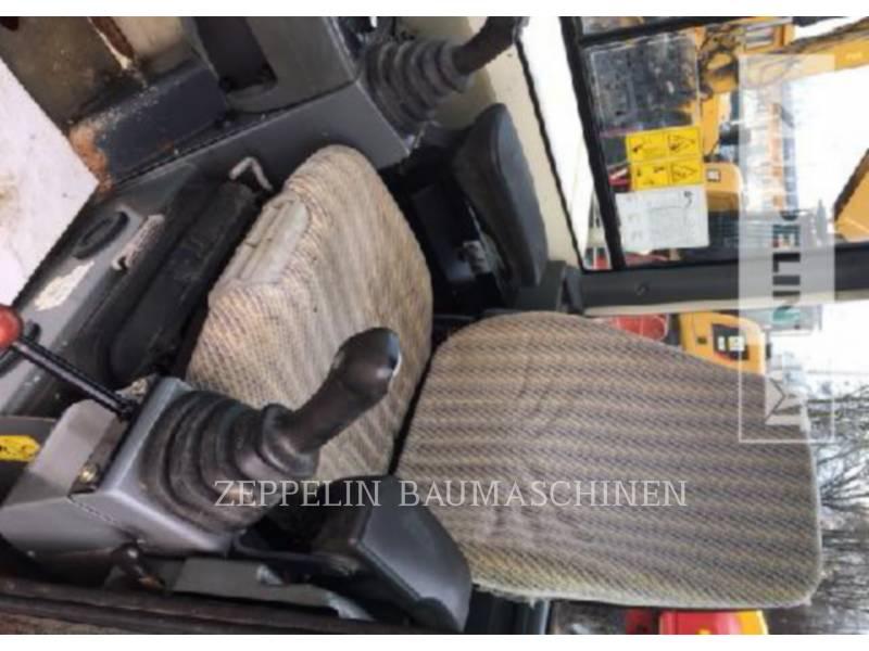 TEREX CORPORATION トラック油圧ショベル TC75 equipment  photo 3