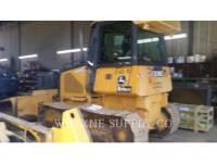 Equipment photo JOHN DEERE 650J LT TRACTEURS SUR CHAINES 1