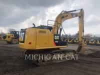 CATERPILLAR TRACK EXCAVATORS 316EL Q28 equipment  photo 4