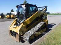 Equipment photo CATERPILLAR 299DXHP DELTALADER 1