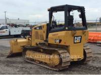 CATERPILLAR TRACTEURS SUR CHAINES D4K2XL equipment  photo 3
