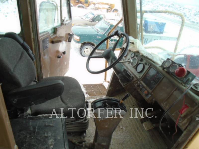 CATERPILLAR ARTICULATED TRUCKS 773B equipment  photo 5
