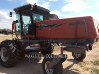 Equipment photo HESSTON CORP 9345 MATERIELS AGRICOLES POUR LE FOIN 1
