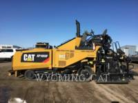 CATERPILLAR ASPHALT PAVERS AP1055F equipment  photo 4