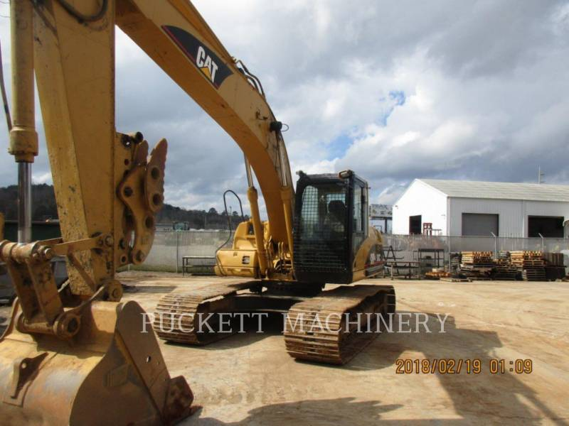 CATERPILLAR PELLES SUR CHAINES 320C equipment  photo 4