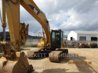 CATERPILLAR MINING SHOVEL / EXCAVATOR 320C equipment  photo 4