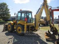 NEW HOLLAND LTD. BULDOEXCAVATOARE B115 4PS equipment  photo 14
