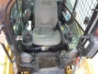 Caterpillar ÎNCĂRCĂTOARE PENTRU TEREN ACCIDENTAT 279DLRC equipment  photo 7
