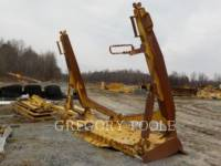 CATERPILLAR TRACK TYPE TRACTORS D7ELGP equipment  photo 23
