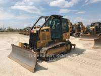 CATERPILLAR TRACTORES DE CADENAS D 4 K XL equipment  photo 1