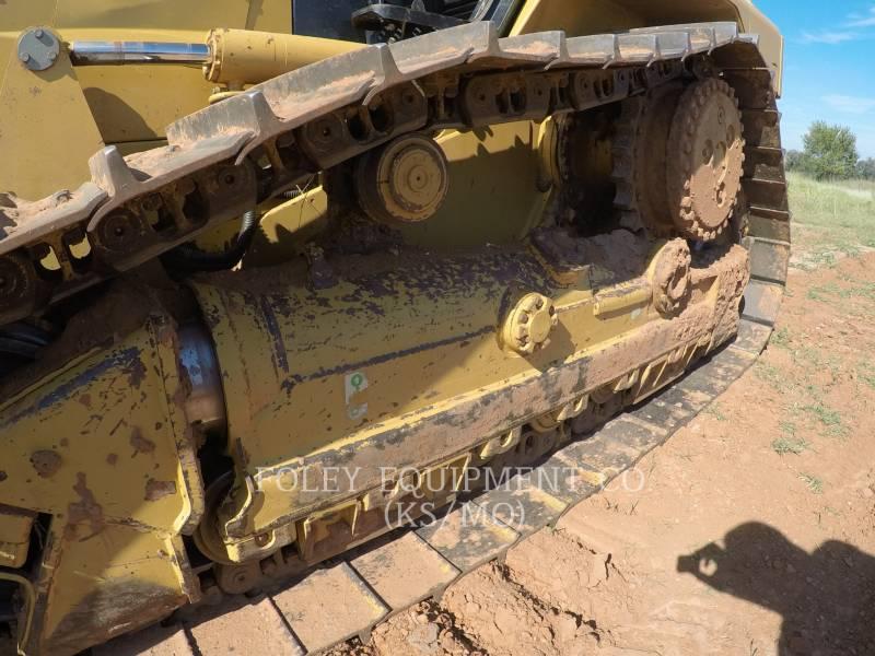 CATERPILLAR TRACK TYPE TRACTORS D6NXL equipment  photo 13