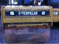 CATERPILLAR TAMBOR DOBLE VIBRATORIO ASFALTO CB-434D equipment  photo 9
