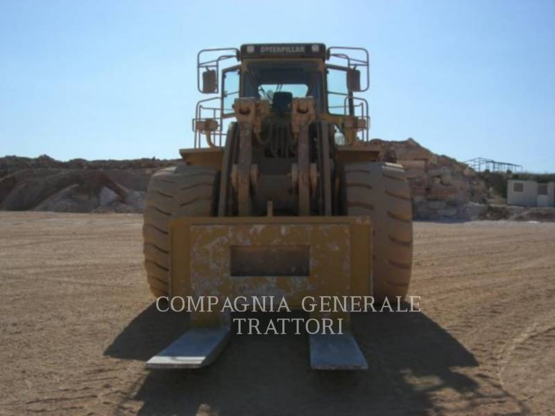 CATERPILLAR OTHER 988F equipment  photo 6