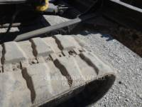 CATERPILLAR PELLES SUR CHAINES 305.5ECR equipment  photo 16