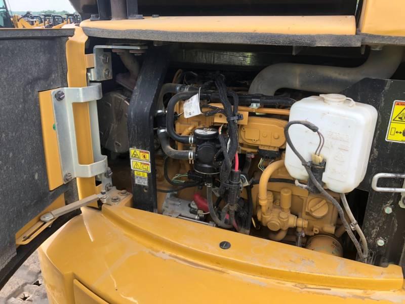 CATERPILLAR KETTEN-HYDRAULIKBAGGER 305.5 E2 CR equipment  photo 7