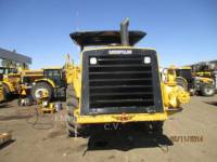 Equipment photo CATERPILLAR RM-500 STABILISIERER/RECYCLER 1
