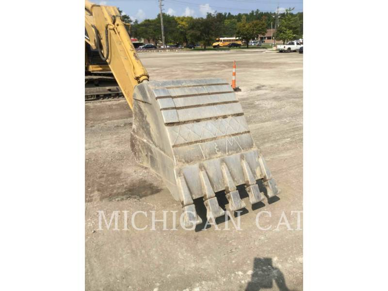 Caterpillar EXCAVATOARE PE ŞENILE 320BL equipment  photo 15