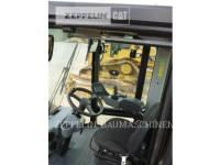 CATERPILLAR EINZELVIBRATIONSWALZE, GLATTBANDAGE CS64B equipment  photo 7