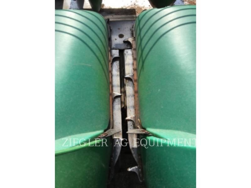 DEERE & CO. HEADERS 693 equipment  photo 11