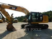 CATERPILLAR 履带式挖掘机 320EL equipment  photo 3